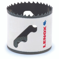Lenox 1771983 Speed Slot 2-1/4 Inch Bi-Metal Hole Saw