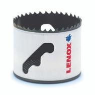 Lenox 1771987 Speed Slot 2-1/2 Inch Bi-Metal Hole Saw
