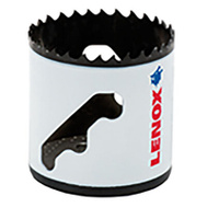 Lenox 1771961 Speed Slot 1-3/8 Inch Bi-Metal Hole Saw