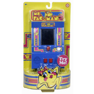 Knex 09614 Ms. Pac-Man Arcade Game