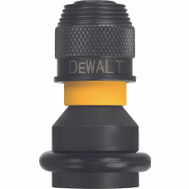 DeWalt DW2298 1/2 Square Female 1/4 Hex Adaptor