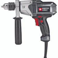 Porter Cable PC700D Drill 1/2in Corded 7amp