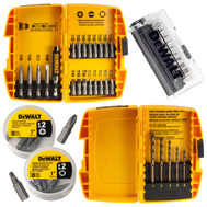 DeWalt DW2178-5 Drill/Driver Kit Contrctr 53Pc