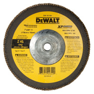 DeWalt DW8218H 7 By 5/8-11 40 Grit Flap Disc