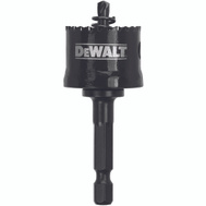 DeWalt D180016IR 1 Inch [25Mm] Impact Ready Hole Saw
