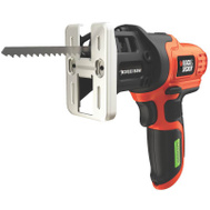 Black & Decker LPS7000 Handsaw Cordless Li-Ion 7V
