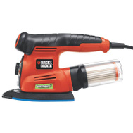 Black & Decker MS2000 Sanding Kit