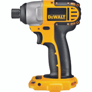 DeWalt DC825B 18-Volt 1/4 Inch Cordless Impact Driver (Battery Not Included)