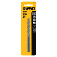 DeWalt DW1117 17/64 By 4-1/8 Inch Black Oxide Coated Drill Bit