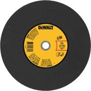 DeWalt DWA8032 Cutoff Wheel 12X1/8X1 Saw