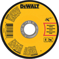 DeWalt DWA8054 7 By.045 By 7/8 Cut Wheel