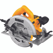 DeWalt DWE575 Saw Circ Lightwt 15A 7-1/4In