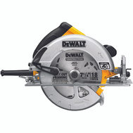 DeWalt DWE575SB Saw Circular 15Amp 7-1/4In