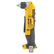 DeWalt DCD740B Drill/Driver Rght Ang Vs 3/8In