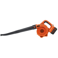 Black & Decker LSW36 Sweeper Cordless Li-On 40V