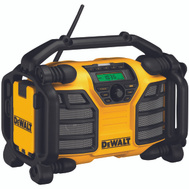 DeWalt DCR015 Worksite Radio Charger