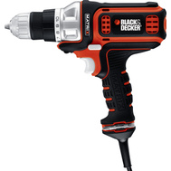 Black & Decker BDEDMT Matrix Drill Elec Mtrx Attach 3/8 4A