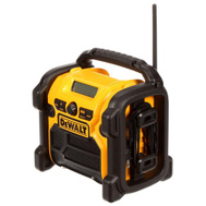 DeWalt DCR018 Comp Worksite Radio