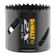 DeWalt DWA1834 Holesaw Bi-Mtl 2-1/8 In (54Mm)