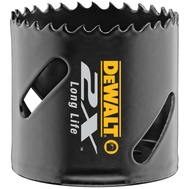 DeWalt DWA1844 Holesaw Bi-Mtl 2-3/4 In (70Mm)