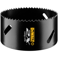 DeWalt DWA1848 Holesaw Bi-Mtl 3 In (76Mm)