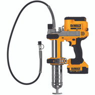 DeWalt DCGG571M1 Grease Gun Kit Cordless 20V