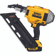 DeWalt DCN692M1 Nailer Framing 20V Li-Ion 2Spd