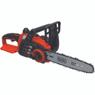 Black & Decker LCS1020 20 Volt Max Lithium Ion Chainsaw 10 Inch
