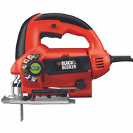 Black & Decker BDEJS600C Jig Saw With Smart Select Dial