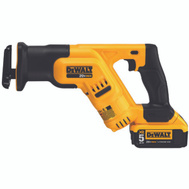 DeWalt DCS387P1 Saw Reciprocating Compact 20V