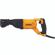 DeWalt DWE305 Saw Reciprocating Corded 12A