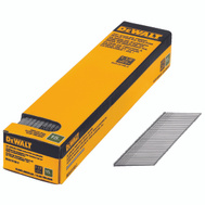 DeWalt DCA15150-2 Nail Finish 15Ga 1-1/2In 2.5K (Box Of 2,500)