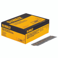 DeWalt DWMC13115G-2M Nail Metal Galv.131X1-1/2 (Box Of 2,000)