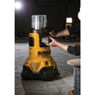 DeWalt DCL070 Light Area Blutooth Ac/Dc Bare