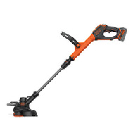 Black & Decker LSTE523 20 Volt 4.0 Ah String Trimmer