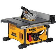 DeWalt DCS7485B Saw Table Bare 60V Max 8-1/4In