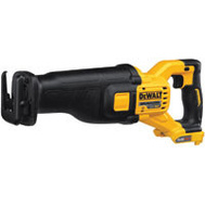 DeWalt DCS388B Saw Recip Brushless 60V Max