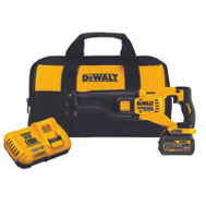 DeWalt DCS388T1 Saw Recip 60V Brshls 1Batt Kit