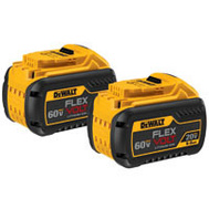 DeWalt DCB609-2 Battery 20/60V Max 9/3Ah 2Pk 2 Pack