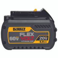 DeWalt DCB606 Battery 20/60V Max Flexvolt