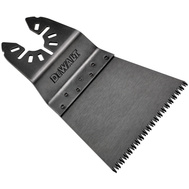 DeWalt DWA4271B Precision Tooth Oscillating Cutting Blade, 2-1/2 In,10 Pc