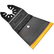 DeWalt DWA4281 DWA4281 Oscillating Cutting Blade, 2-1/2 In