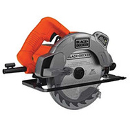 Black & Decker BDECS300C Circular Saw 13amp Corded