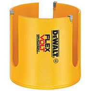 DeWalt DWAFV0458 Hole Saw Wood Carbide 4-5/8In
