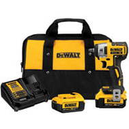 DeWalt DCF890M2 Impact Wrnch 3/8In 20V Max Led