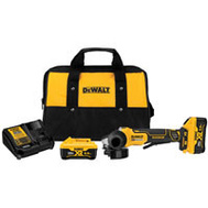 DeWalt DCG413R2 Grinder Brushless 20V 4.5In
