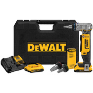 DeWalt DCE400D2 Pex Expansion Tool Kit 20V