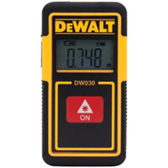 DeWalt DW030PL Measurer Pocket Distance Laser