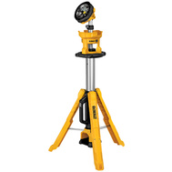 DeWalt DCL079B Tripod Light (Bare) 20V