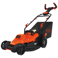 Black & Decker BEMW482ES Mower Elect Easy Str 12A 17In